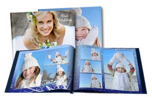Save 50% On Personalized Photo Books
