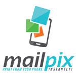 MailPix Logo
