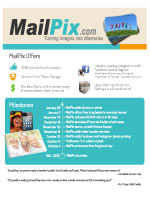 MailPix Press Kit