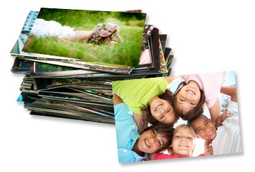 Photo Prints and Enlargements