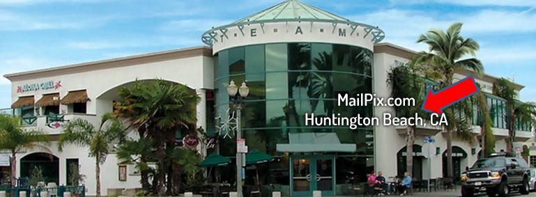 MailPix.com, Huntington Beach, CA